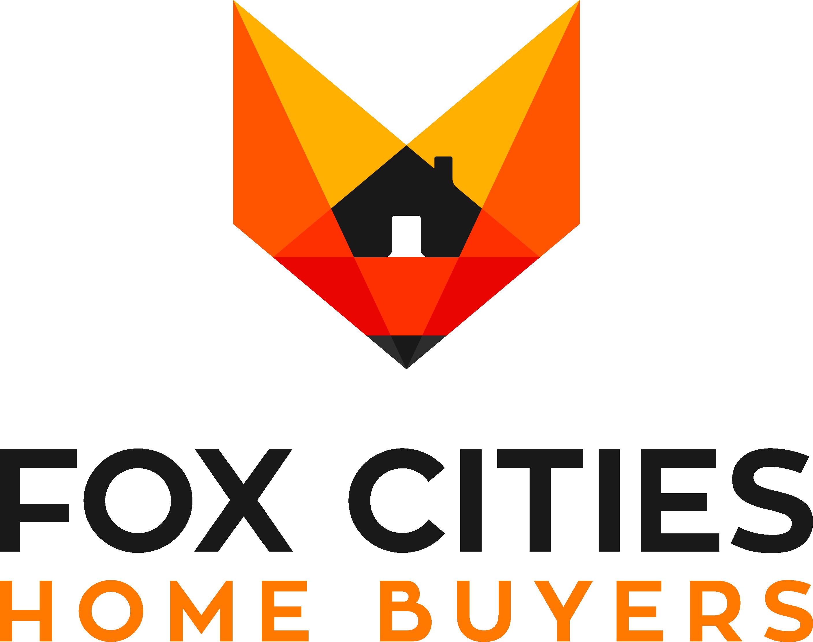 Fox Cites Home Buyers logo