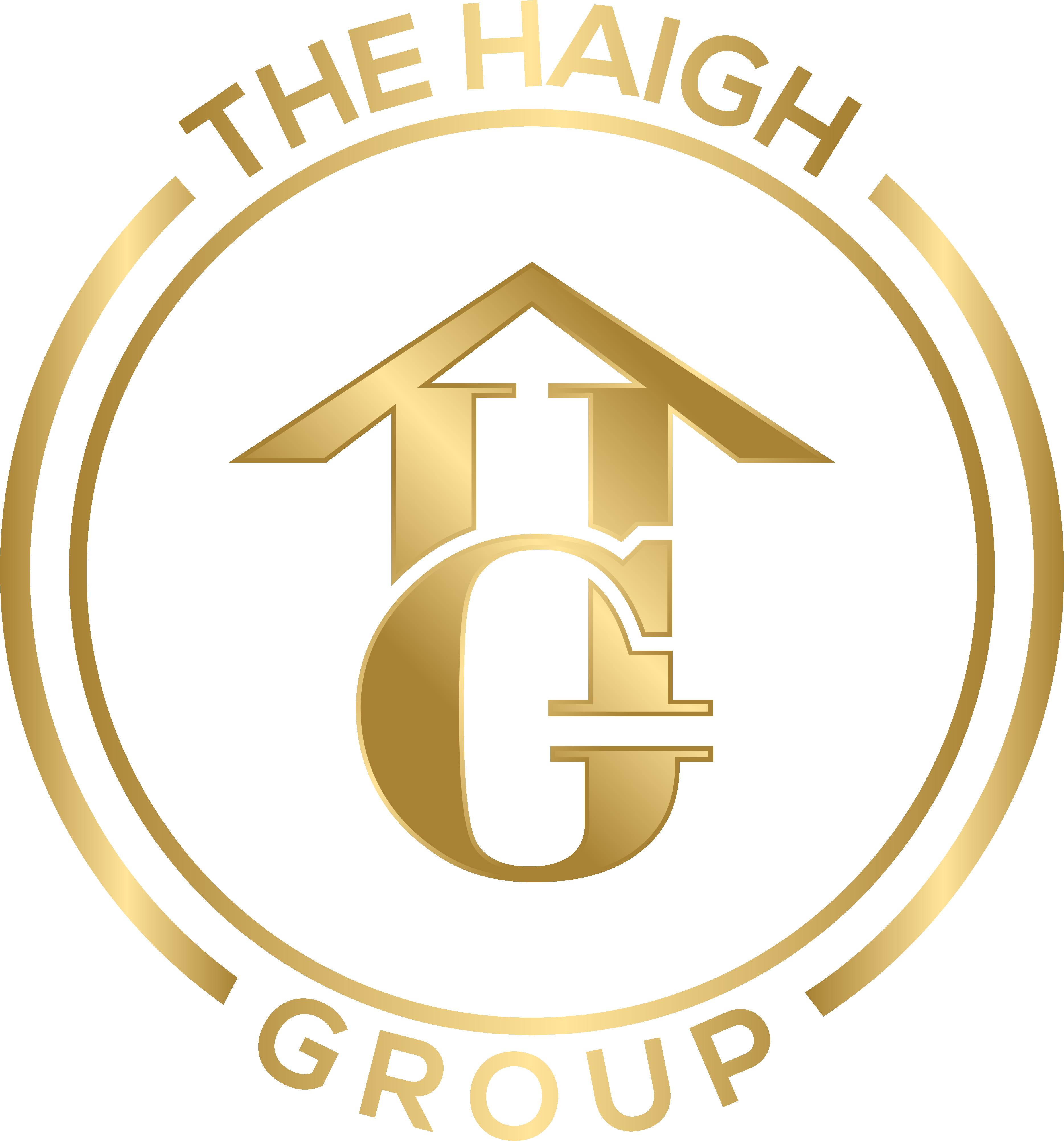 The Haigh Group logo
