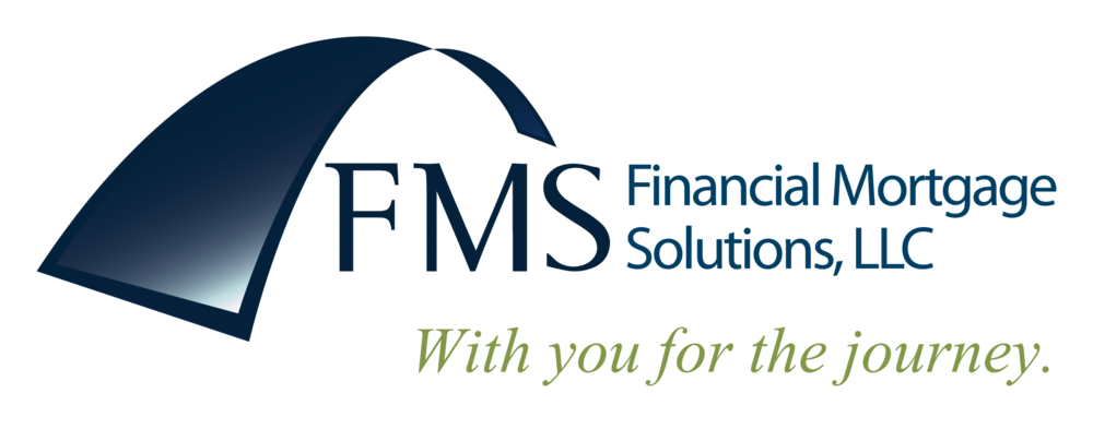 FINANCIAL MORTGAGE SOLUTIONS logo