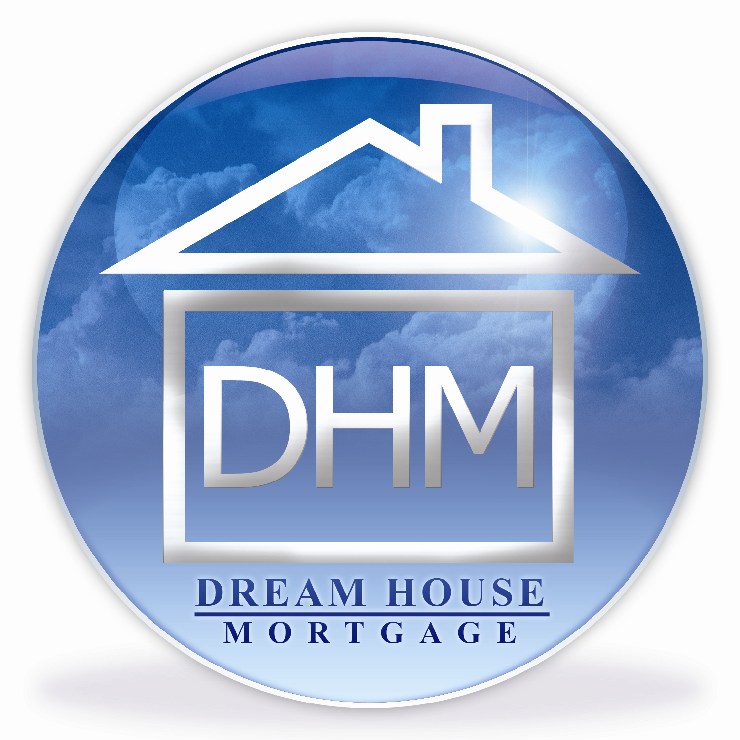 Dream House Mortgage logo