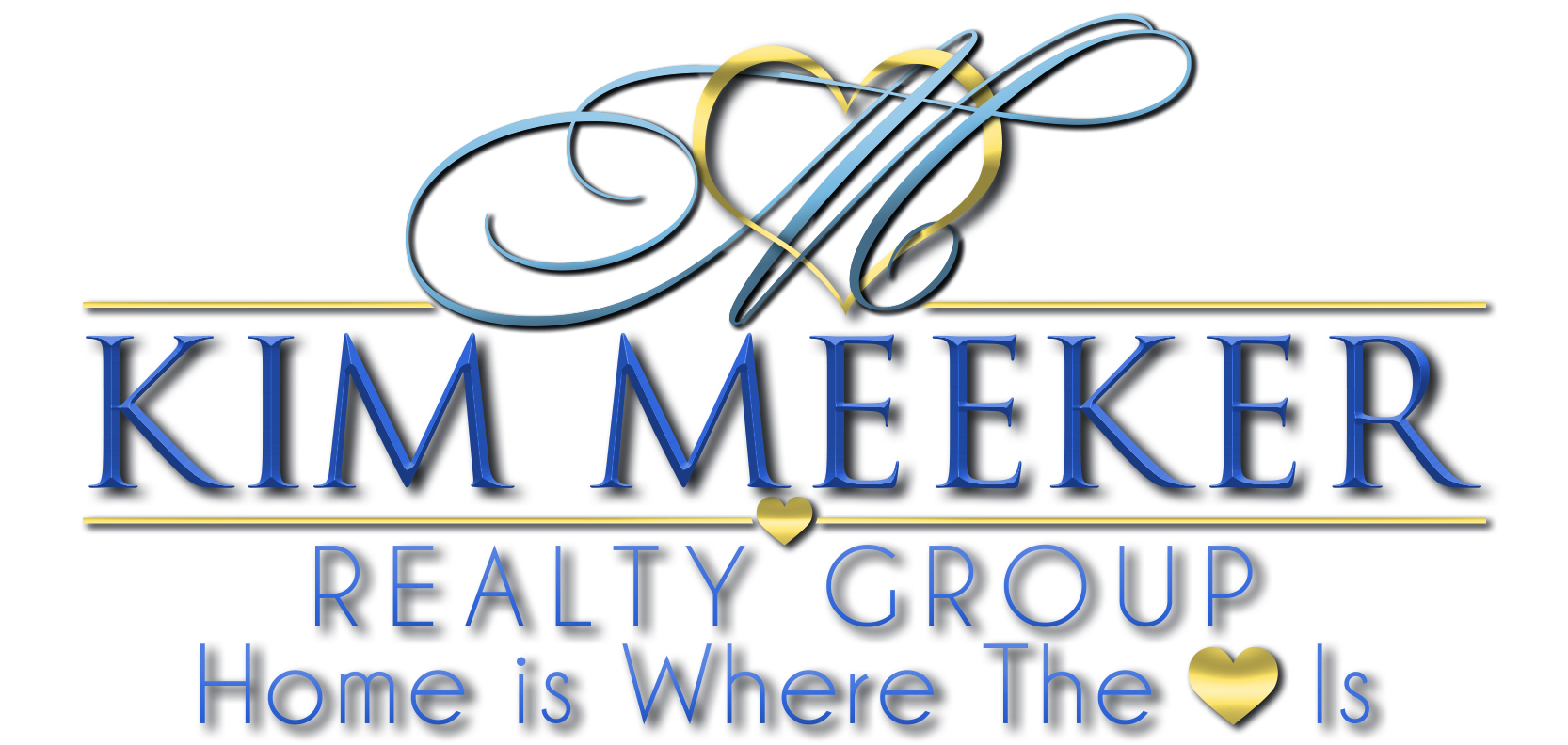 Kim Meeker Realty Group logo