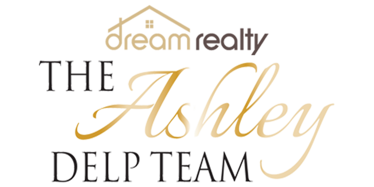 Ashley Delp Team logo