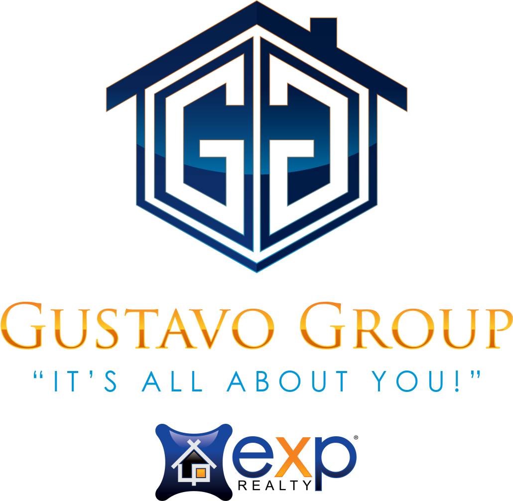 eXp Realty LLC- Gustavo Group logo
