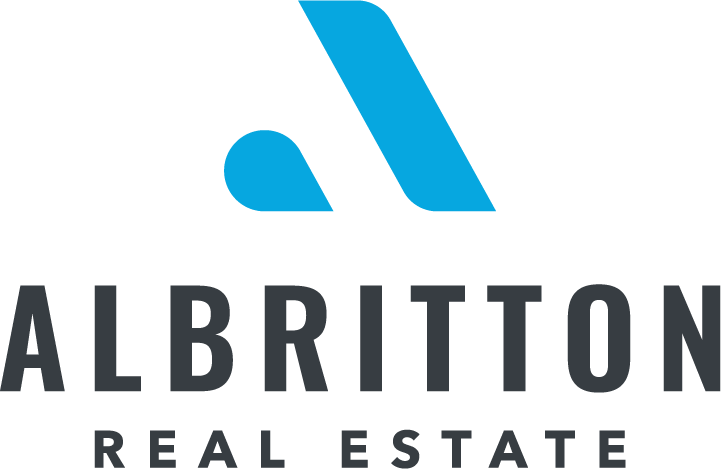 Albritton Real Estate | KW logo