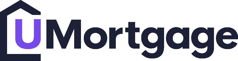 UMortgage logo