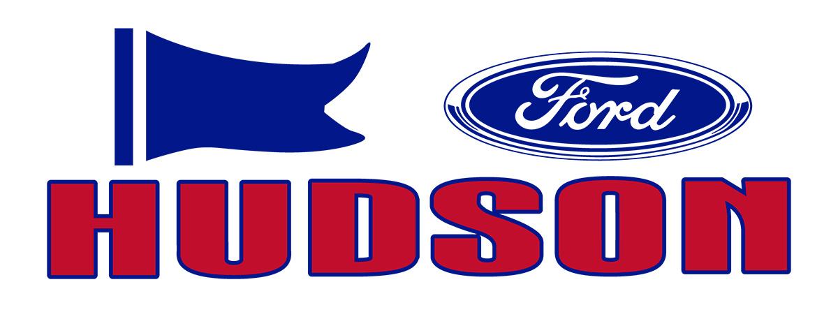 Hudson Ford logo