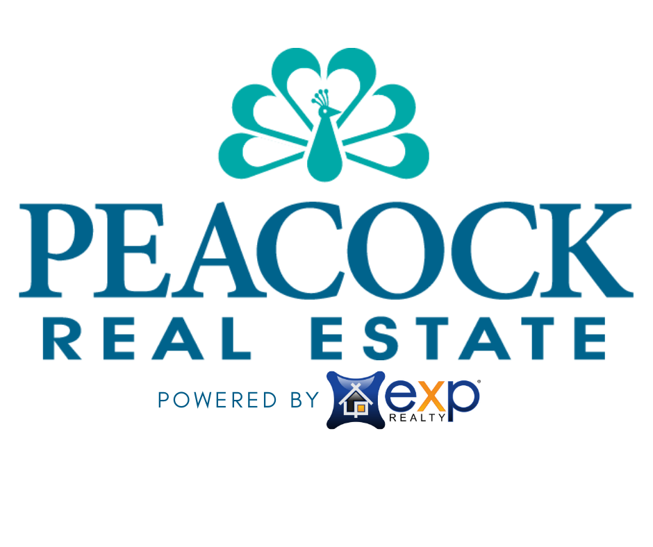 Peacock Real Estate logo