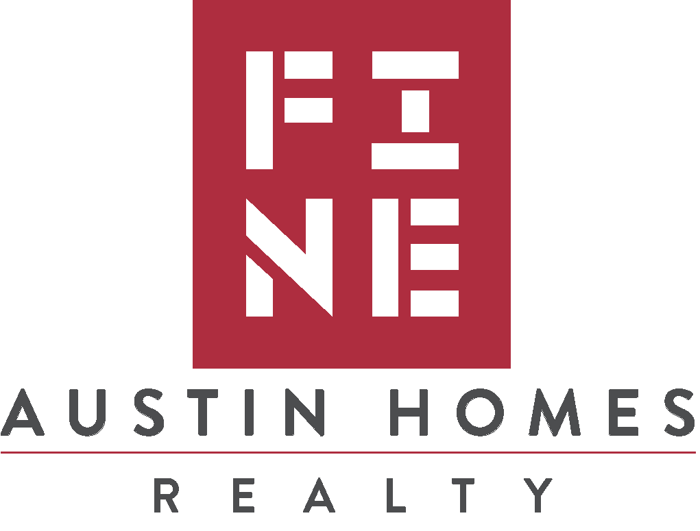 Fine Austin Homes Realty logo