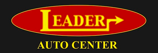 Leader Auto Center logo