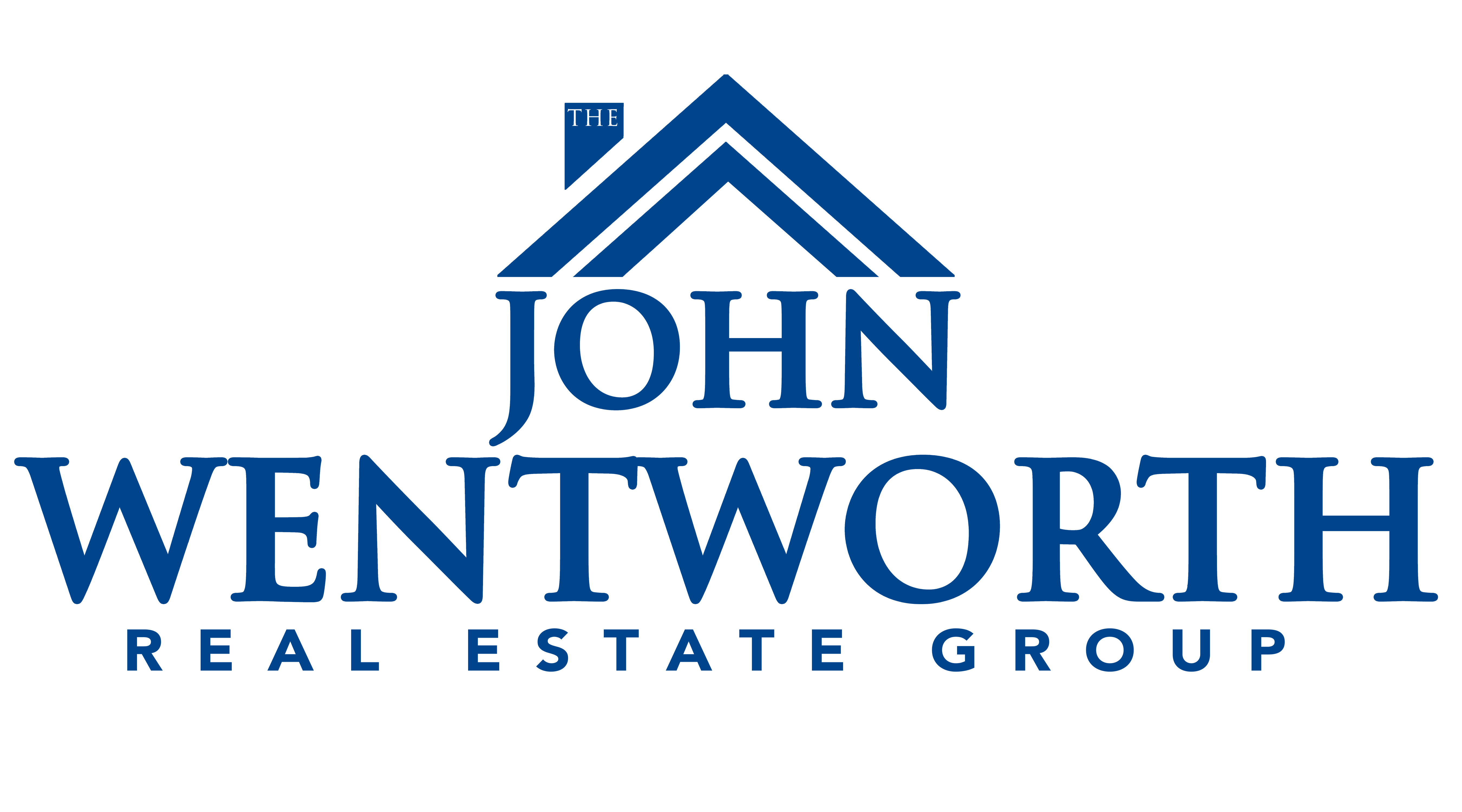 John Wentworth Real Estate Grp logo