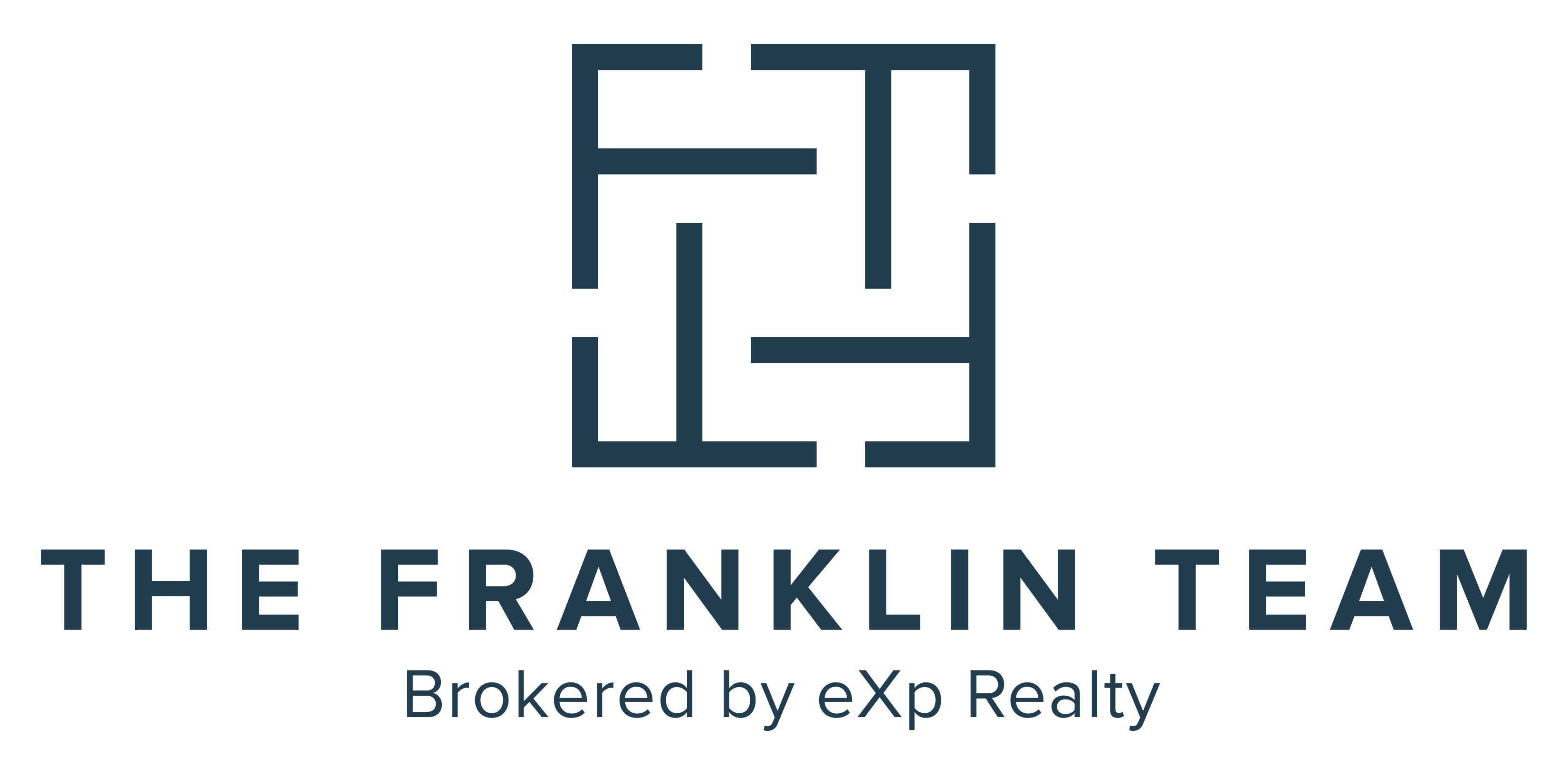 The Franklin Team logo