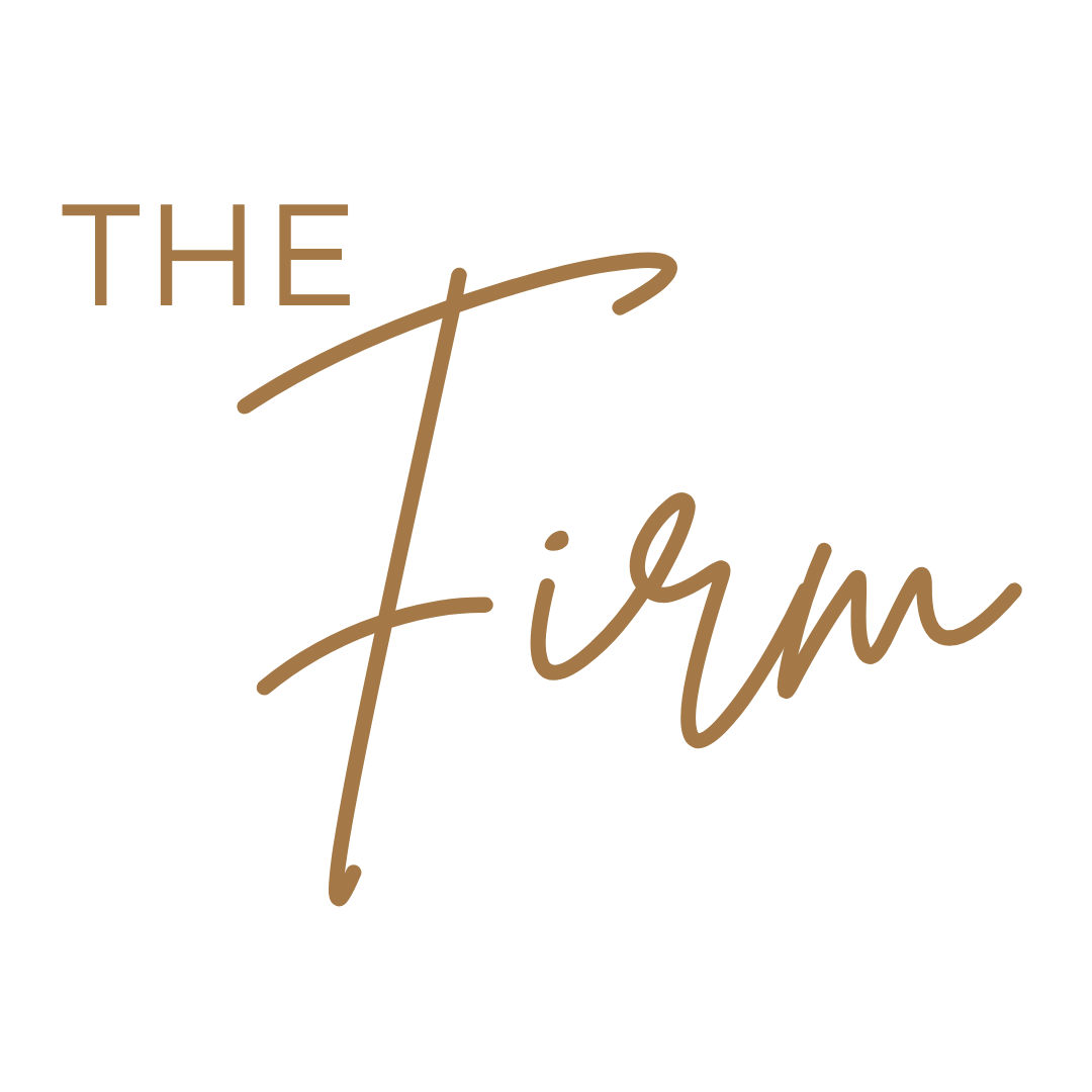 The Firm - eXp Realty logo