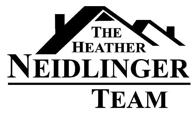 The Heather Neidlinger Team logo