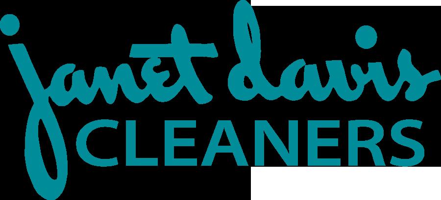 Janet Davis Cleaners, Inc. logo