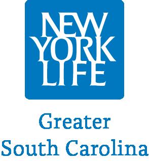 New York Life Myrtle Beach logo