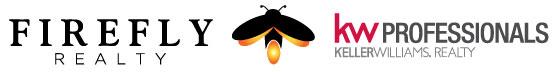 Firefly Realty at Keller Williams logo