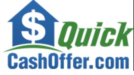 Quick Cash Offer logo