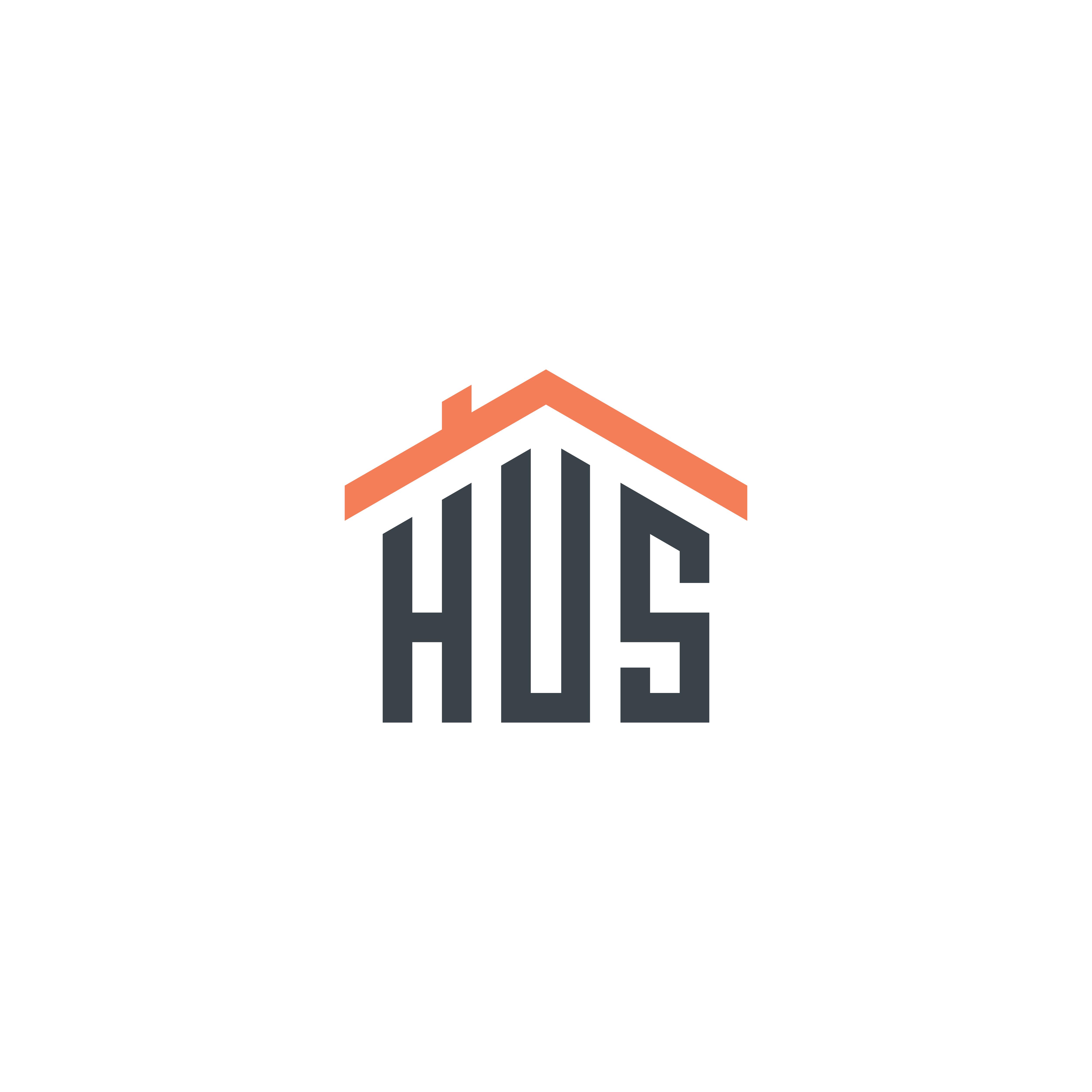 Hus Companies logo