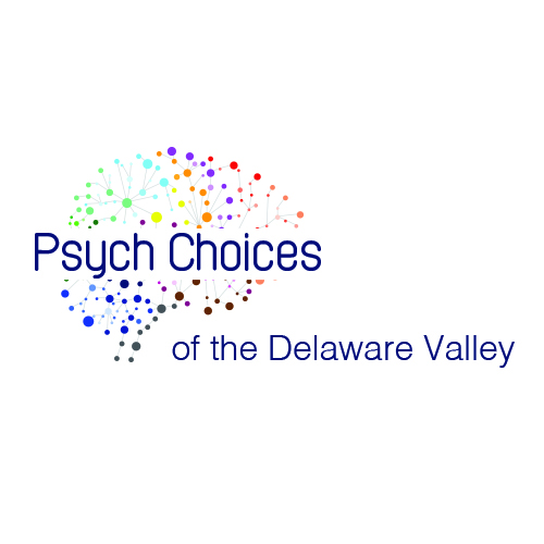 Psych Choices of the Delaware Valley logo