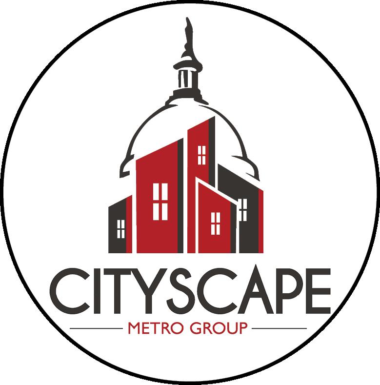 CityScape Metro Group logo