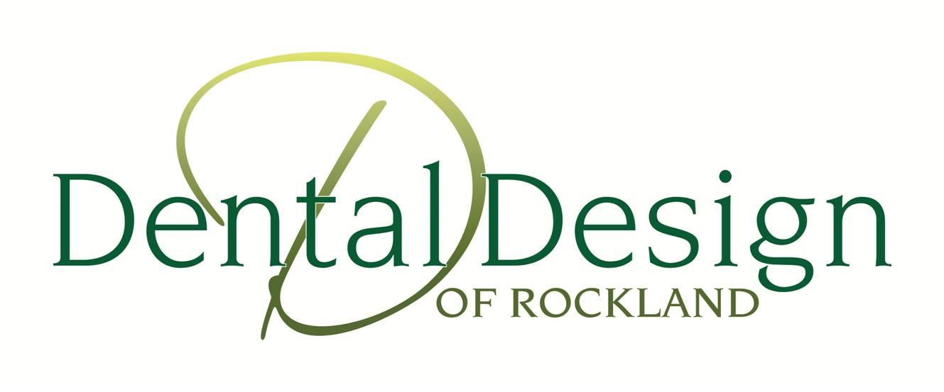 Dental Design of Rockland logo