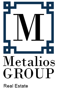 Metalios Group logo