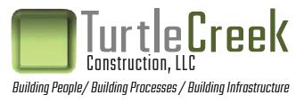 Turtle Creek Construction LLC logo