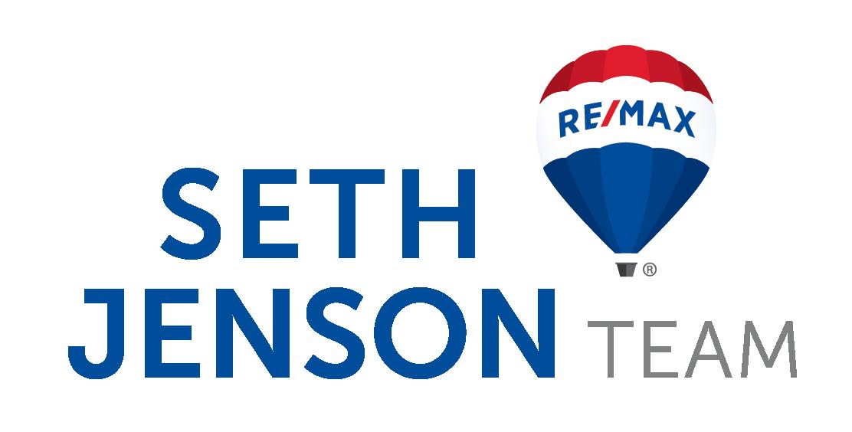 Seth Jenson Team | RE/MAX Professionals logo
