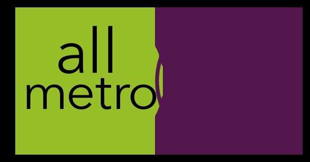 BHHS - All Metro Real Estate Group logo