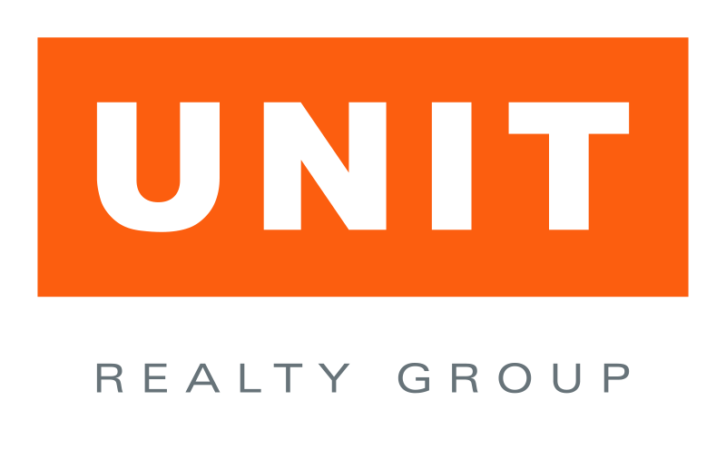 Unit Realty Group logo