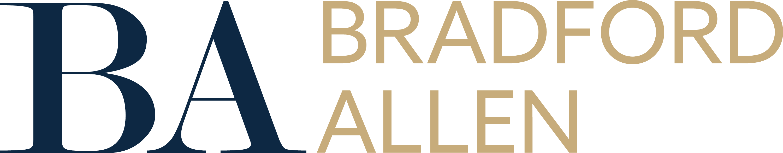 Bradford Allen logo