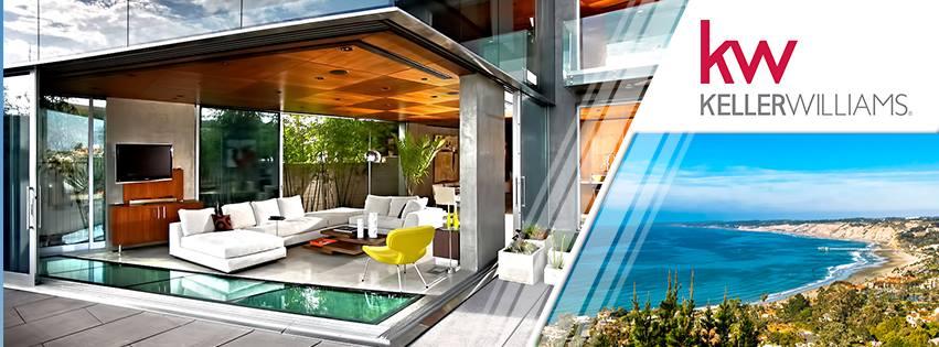 LuxurySold.com @KW logo