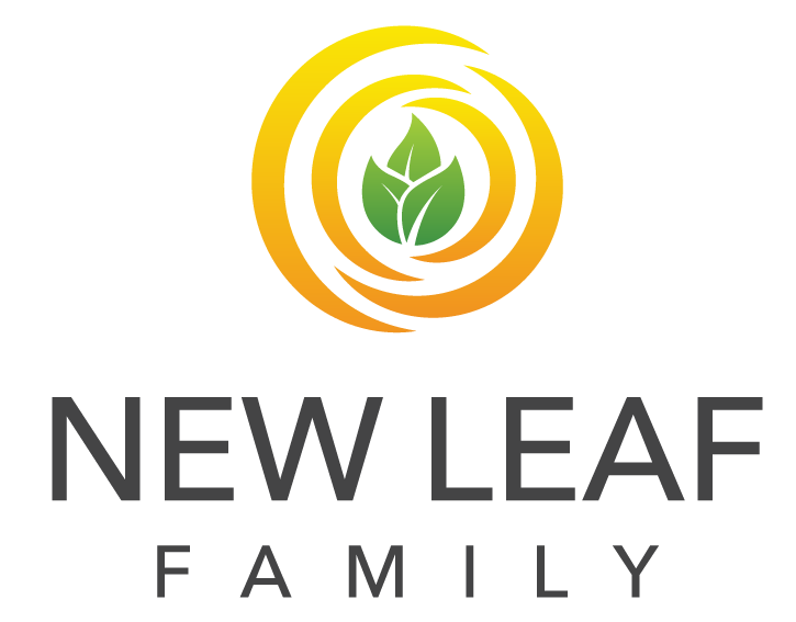 New Leaf Family logo