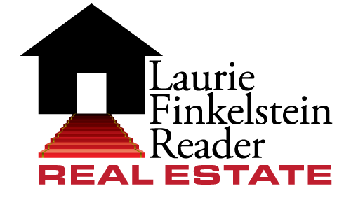 Laurie Finkelstein Reader Real Estate logo