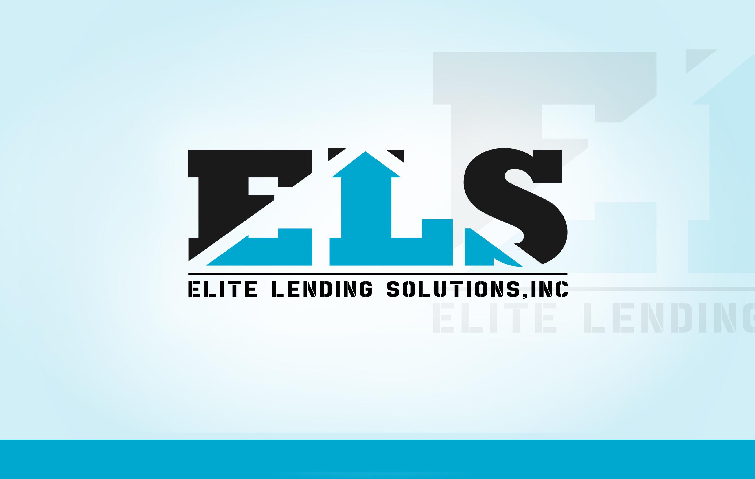 Elite Lending Solutions logo