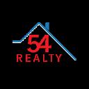 54 Realty logo