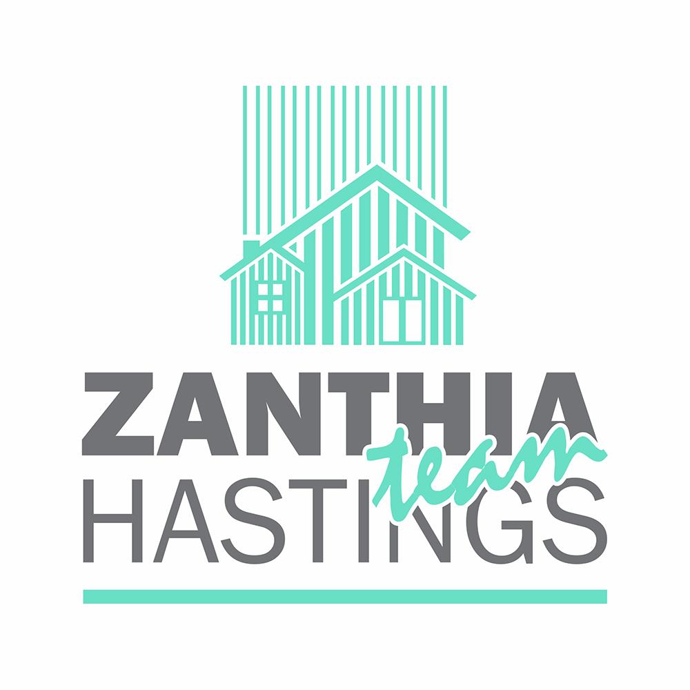 Team Hastings logo