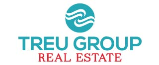 Treu Group Real Estate logo