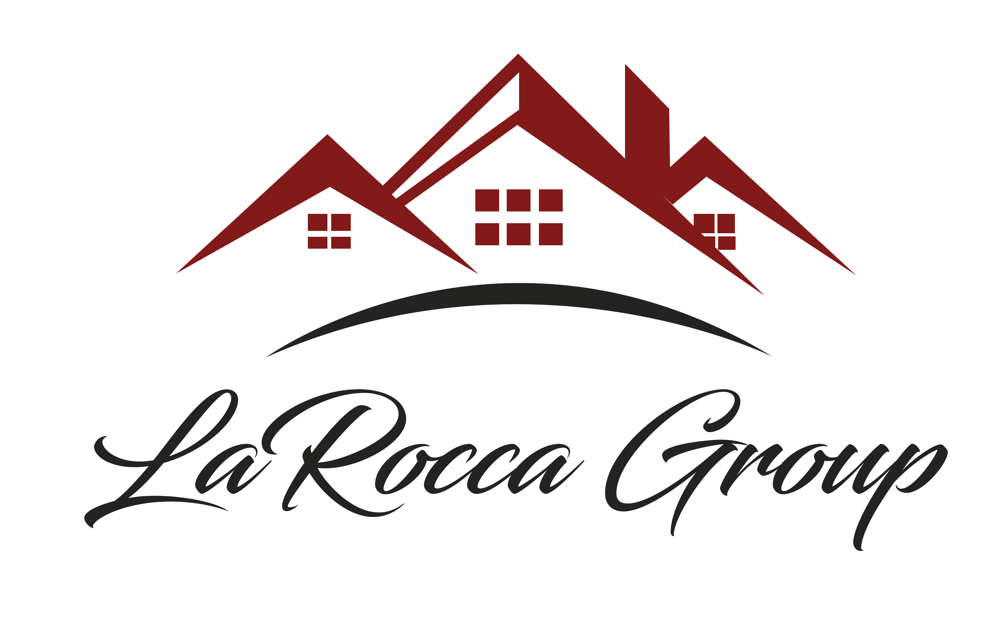 LaRocca Group logo