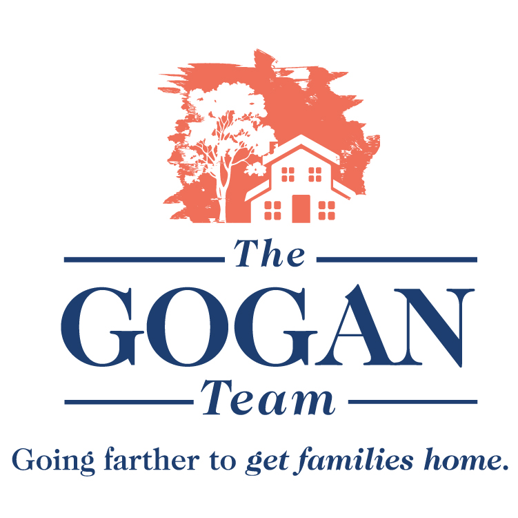 The Gogan Team logo