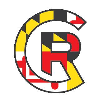 CR of Maryland logo