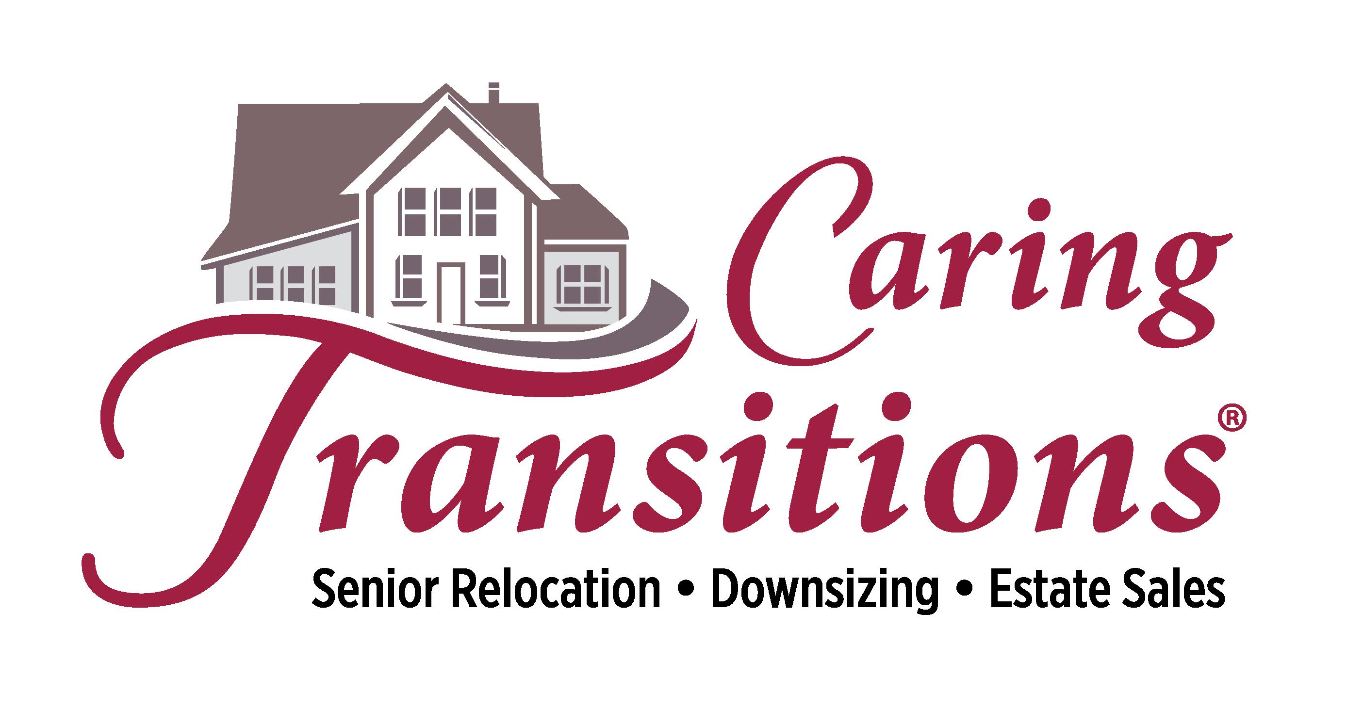 Caring Transitions of Tewksbury logo