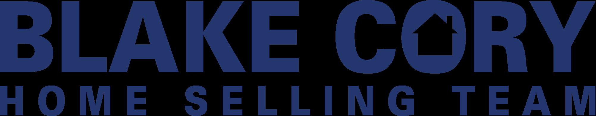 The Blake Cory Homeselling Team logo