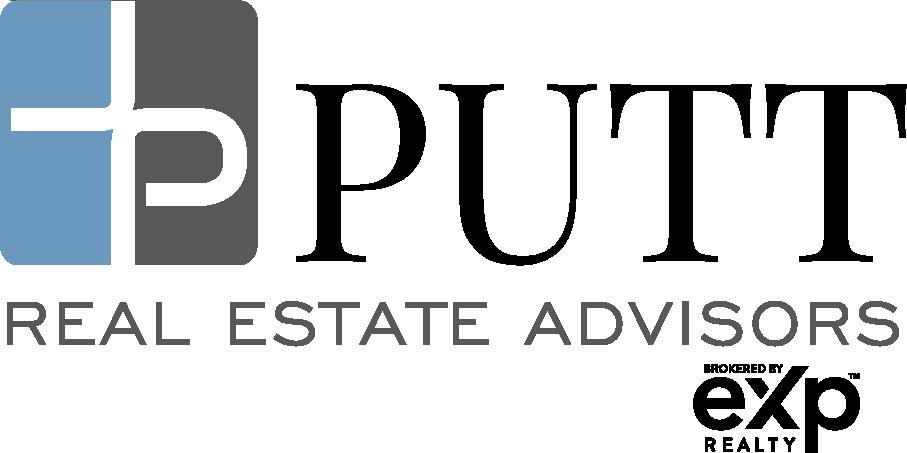 Putt Real Estate Advisors logo
