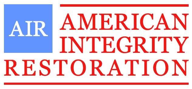 American Integrity Restoration logo