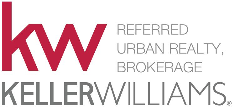 Keller Williams Referred Urban Realty, Brokerage logo