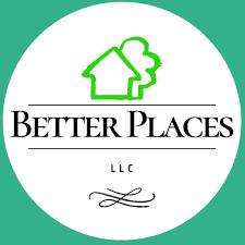 Better Places LLC logo