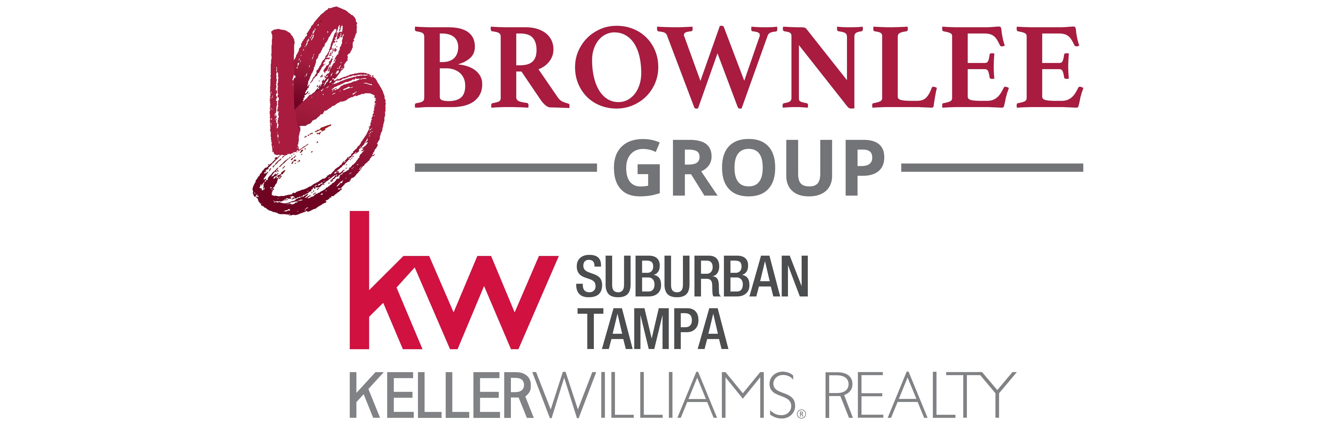 Brownlee Group -  Keller Williams Realty logo