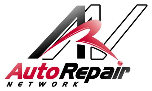 Auto Repair Network logo