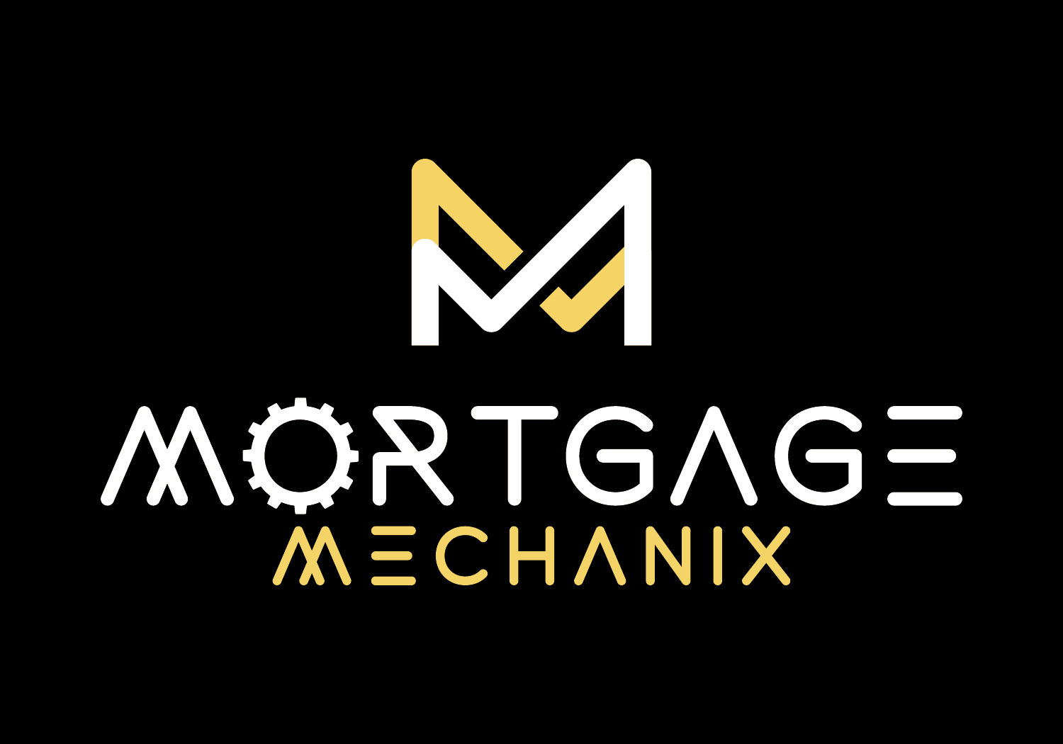 Mortgage Mechanix logo